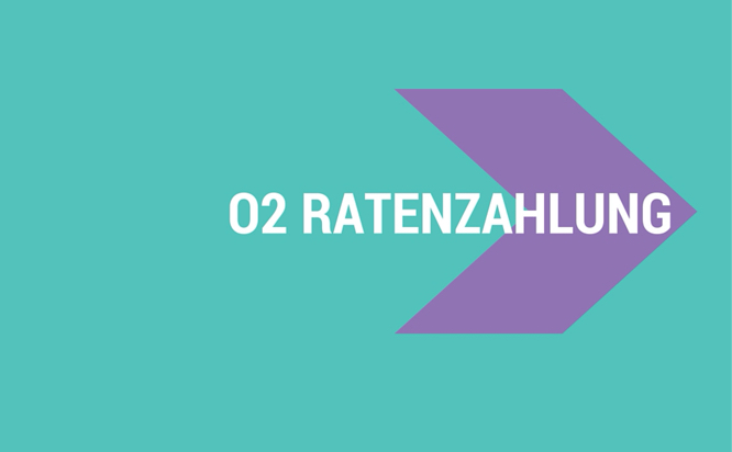 o2 Ratenzahlung